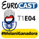 T1E04: #MelaniGanadora