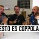 BIENVENIDOS A COPPOLA AMIGAS Y AMIGOS Coppola 1x00