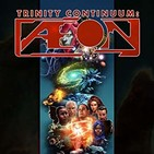 La Choza del JDR #118- Trinity Continuum- AEon