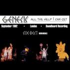 210 - Genesis reunion ensayos 1982