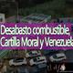 El Ajo AMLO: Huachicoleros, Cartilla Moral y un toque de Venezuela