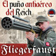 NdGfans Fliegerfaust El puño antiaéreo del Reich 1945