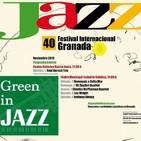 Jazz para el Otoño