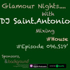 Episode 096.S19' / Mixing House