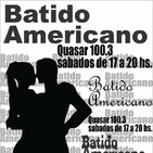 Batido Americano 12-10-2019