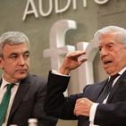 El contrataque liberal Mario Vargas Llosa y Luis Garicano