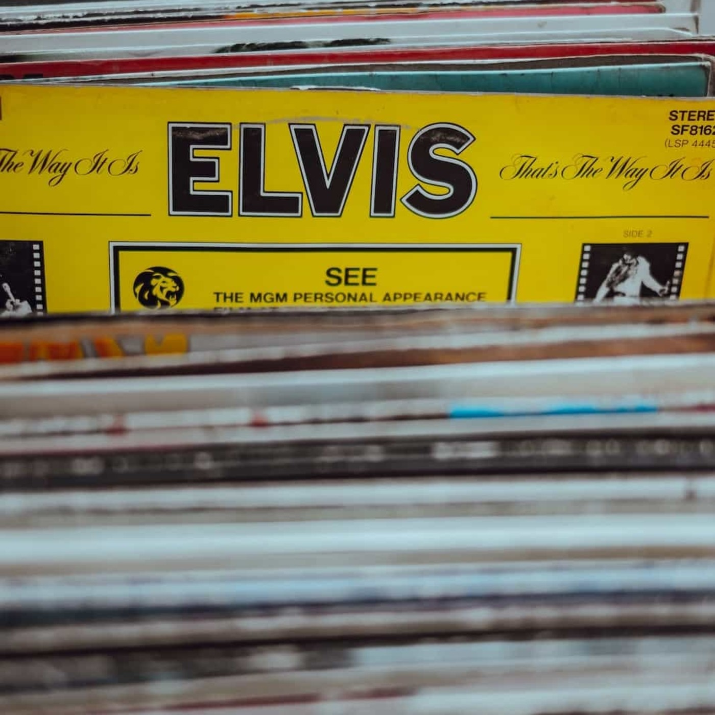 El misterio de la muerte de Elvis Presley