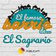 #ElFamosoBarrioDe... | El Sagrario (programa completo)