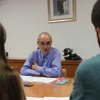 Entrevista a Manuel Álvarez Junco, director de los cursos de verano de la UCM