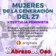 El Abrazo del Oso - Mujeres de la generación del 27 + Tertulia feminista