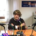 Entrevista a Javier García director de la Escuela de Música de Aguilar