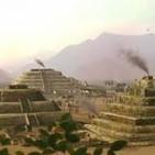 Desmontando la historia T4: Las pirámides perdidas de Caral