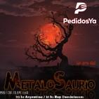 La Era del MetaloSaurio (Edicion 305) - Pedidos YA! Vol 2