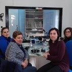 Entrevista vecinas afectadas en el accidente de autobús