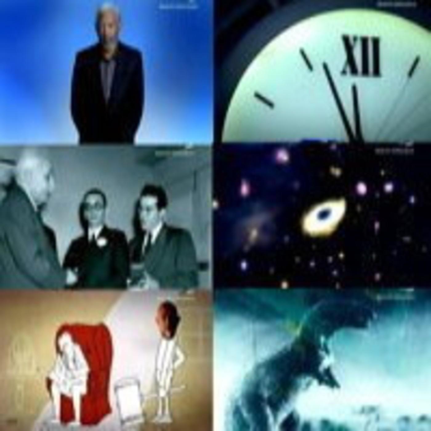 Grandes Misterios del Universo T2 (Serie completa)