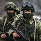 CBP#118 Crimea 2014 - Historia Rusia Ucrania Sebastopol Putin Maidan