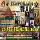 T4 EP99 Agenda/Presentacion Secciones/Mayte del Sol/Manuel Estrada