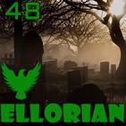 Lecturas El misterio del cementerio de HP Lovecraft LLDEx48