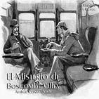 """""""El Misterio de Boscombe Valley"""" de Arthur Conan Doyle"""