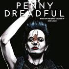 Penny Dreadful: El Infierno, Mi Único Enemigo (2015) #Terror #Fantástico #Vampiros #peliculas #audesc #podcast