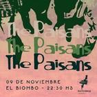 The paisans