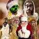 Navidad, los reyes Magos, Papa Noel y la cena de nochebuena - Old Consejo De Sabios
