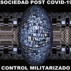 Sociedad Post COVID-19: Militarización de EE.UU y Europa- Thierry Meyssan 2 art. (12/20-5-20)