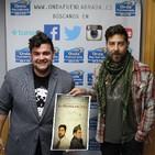 """Entrevista Fernando Atienza y Roberto Nistal, directores y actores de la obra """"La Piedra Oscura"""""""