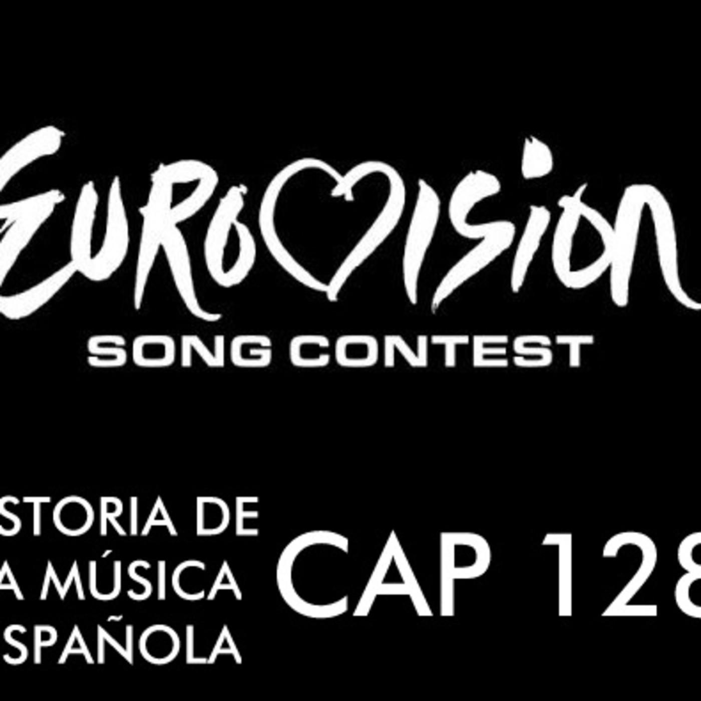 Programa 128 de Historia de la Música Española