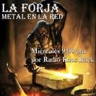 La Forja, Metal en la Red episodio del 11 de Septiembre del 2019