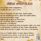 Origen del credo apostólico