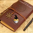 Covid-19 cuaderno de una crisis dia 1
