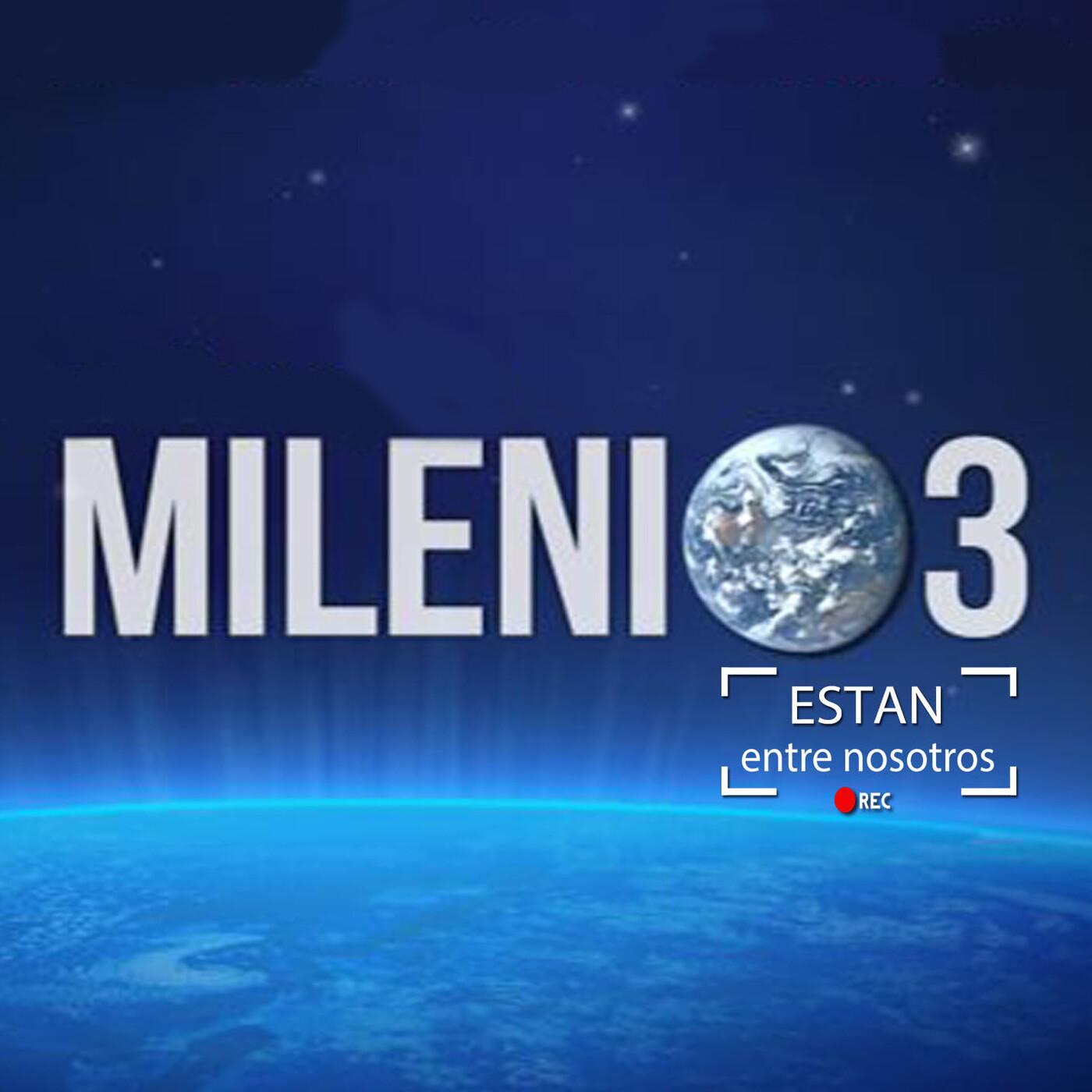 milenio 3 - El bestiario Español