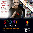 526 | Sport is party!