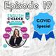 English o'clock 2.0 - COVID special Episode 19 (15.04.2020)