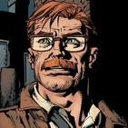 6 - James Gordon y la policia de Gotham