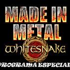 35 Aniversario del disco Slide it in de Whitesnake