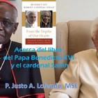 Acerca del libro del Papa Benedicto XVI y del Cardenal Sarah. P. Justo A. Lofeudo, MSE.