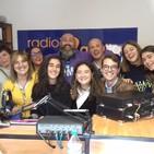 Entrevista El Globo y San Gregorio en AESCENA 2018