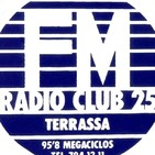 Radio club 25- a la una pop rock 1983