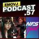 Emovj podcast | 57