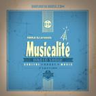 MUSICALITÉ - Agosto 017 - OSH