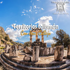 Tempus Fugit 7x07: Territorios talismán, con Jesús Callejo