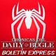 CDB Boletín Express -Marvel´s Spider-Man PS4 (Playstation 4).