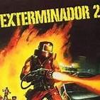 El Exterminador 2 de Mark Buntzman, 1984