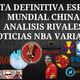 Lista Definitiva China 2019 - Noticias Varias NBA... 21 agosto 2019