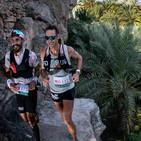 Territorio Trail. Oman by UTMB. Diego Pazos. Maite Maiora. Silvia Trigueros. Tor des Geants. Pyrenees Stage run.