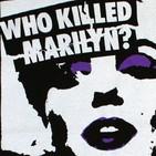 ¿Quién mató a Marilyn? (Piloto)