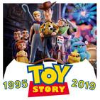 Batseñales - T05E39 (Toy Story 4 + repaso a la trilogía)