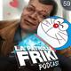 LPF59 / Expediente - Furia y el gato cósmico